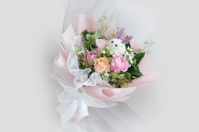 Floratorie - Singapore Online Florist | Flower Delivery | Flower Arrangment Workshop | New Collection