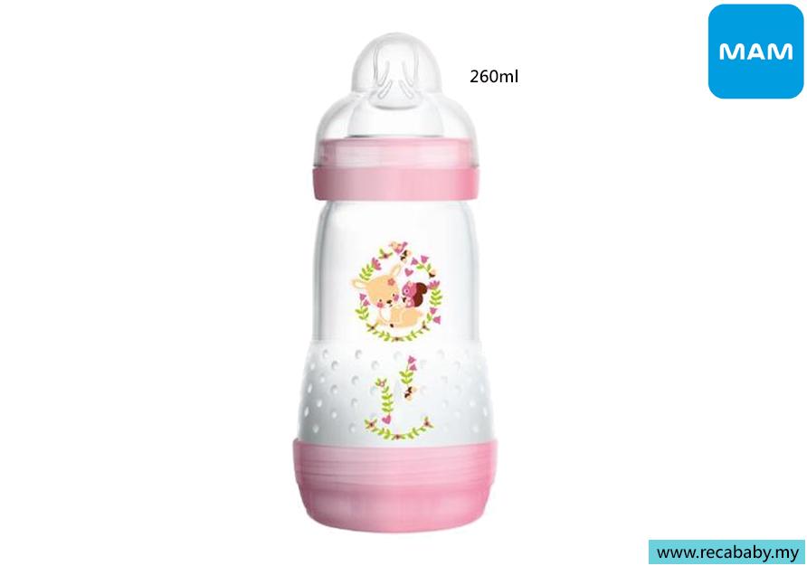 B226P- MAM Easy Start Anti-Colic Bottle 260ml-pink.jpg