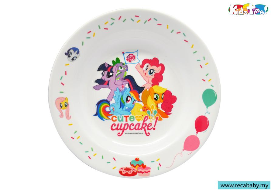 ML-LH182_(3)-My Little Pony Plate.jpg
