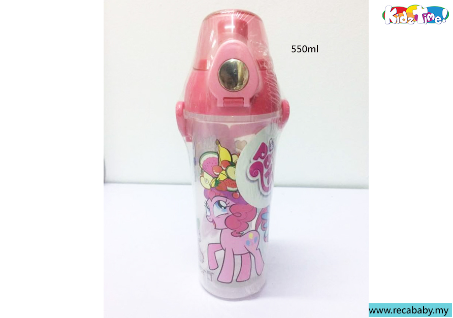 ML-LH4233(2)-My Little Pony water bottle 530ml.jpg