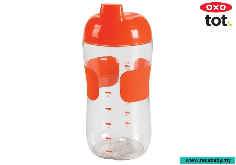 OXo Tot Sippy Cup (11 oz.) - Orange.jpg