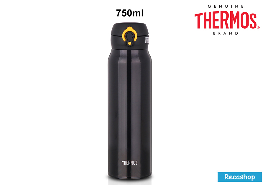 JNL-753(BKY)-Thermos 750ml Ultra Light Flask (Black).jpg