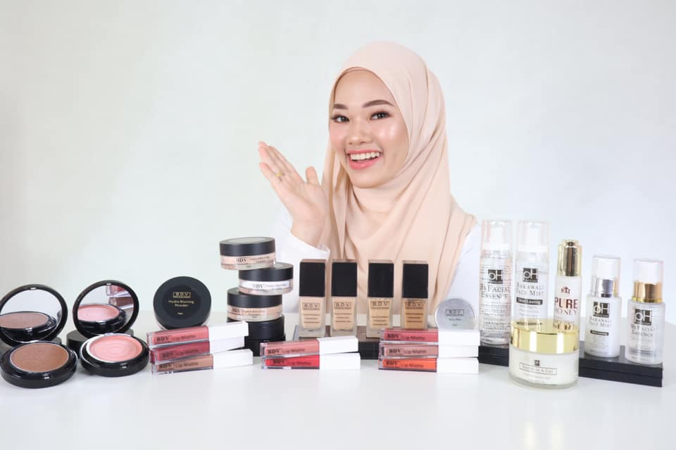 MAZ HEALTH AND BEAUTY (M) SDN BHD | DROPSHIP AGENT