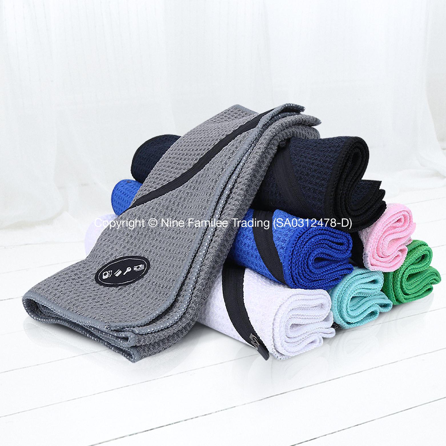 Products - Zip Pocket Sports Towel-01.jpg