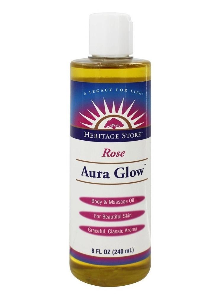 Heritage Store Aura Glow - Rose 8 oz.jpg