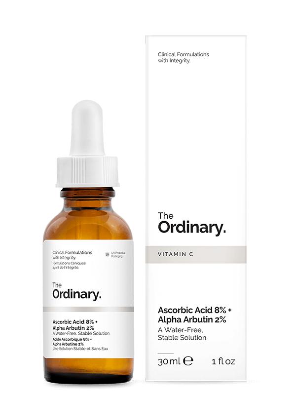 The Ordinary Ascorbic Acid 8% + Alpha Arbutin 2%.png