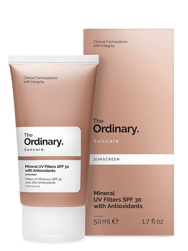 The Ordinary Mineral UV Filters SPF 30 with Antioxidants - 50ml.jpg