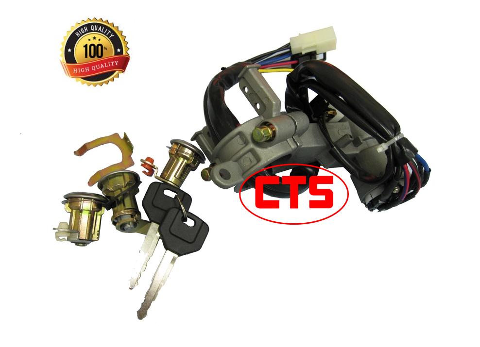 Cylinder Key Lock Set - Pronton Saga Sedan 3.png