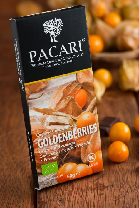 pacari goldenberries