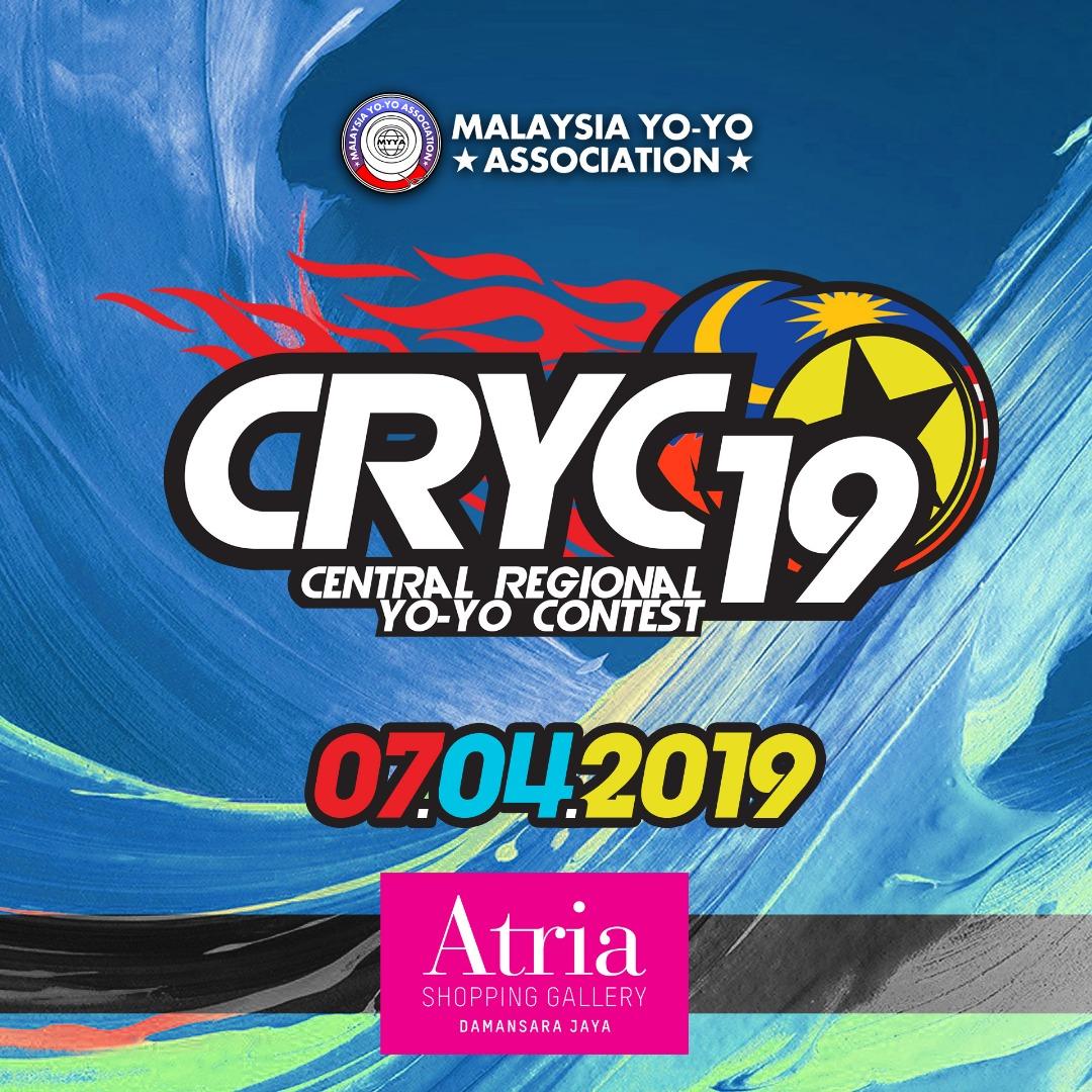 CRYC 2019