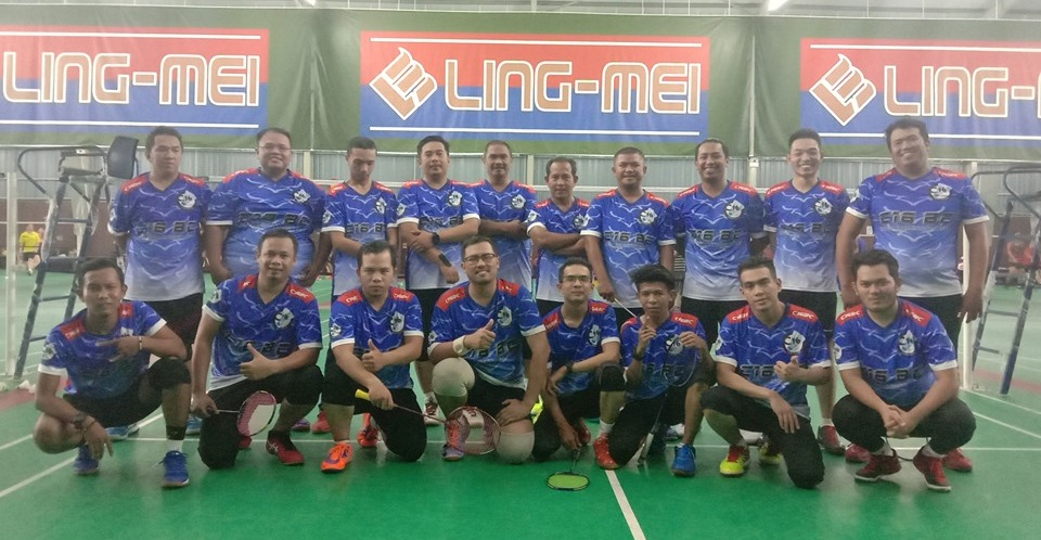 C16 Badminton Club |