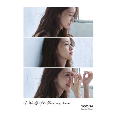K1026 YOONA - Special Album [A walk to remember].jpg