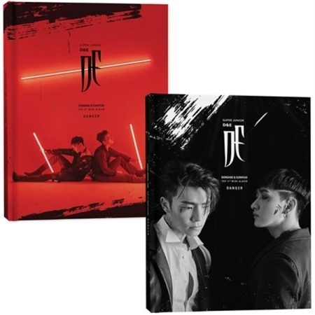 K1034 Super Junior - D&E - Mini Album Vol.3 [DANGER].jpg
