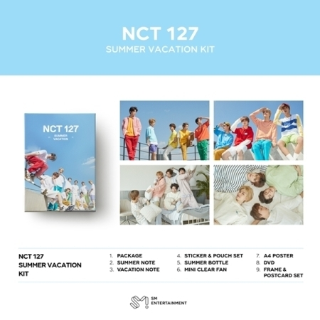 OG1009 NCT 127 - 2019 NCT 127 SUMMER VACATION KIT.jpg