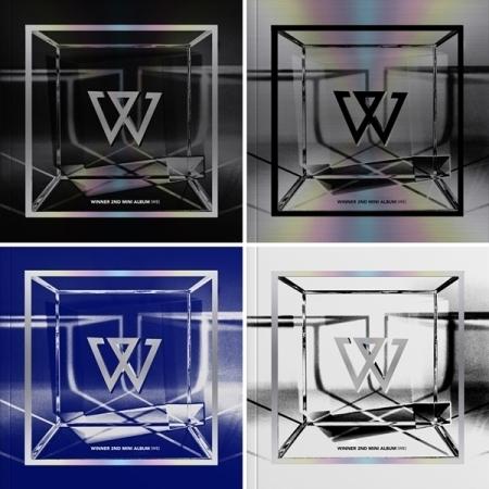K1040 WINNER - Mini Album Vol.2 [WE].jpg