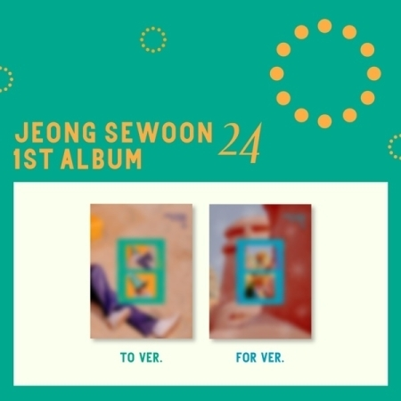 F5320a Jeong Se Woon - Album Vol.1 [<24> Part.1].jpeg