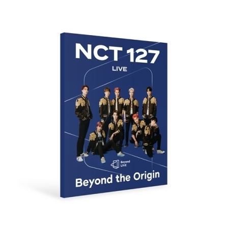 F5326a NCT 127 - Beyond LIVE BROCHURE NCT 127 [Beyond the Origin].jpeg