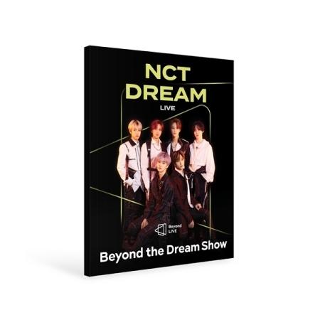 F5327a NCT DREAM - Beyond LIVE BROCHURE NCT DREAM [Beyond the Dream Show].jpeg