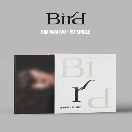 F5336a Kim Nam Joo - Single Album Vol.1 [Bird].jpeg