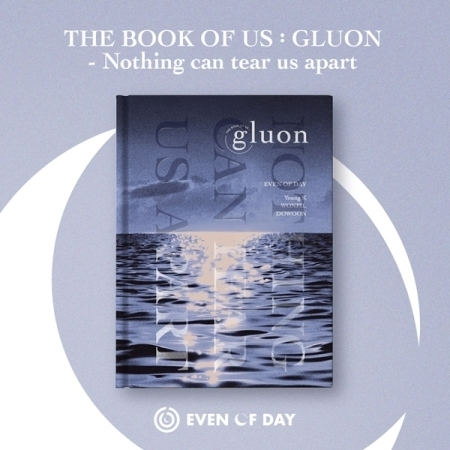 F5339a DAY6 - Mini Album Vol.1 [The Book of Us - Gluon – Nothing can tear us apart].jpeg