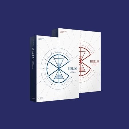 F5347 CIX - EP Album Vol.3 [HELLO Chapter 3. Hello, Strange Time].jpeg