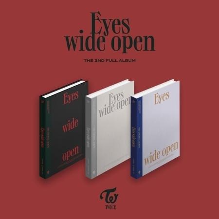 C5360 TWICE - Album Vol.2 [Eyes wide open].jpeg