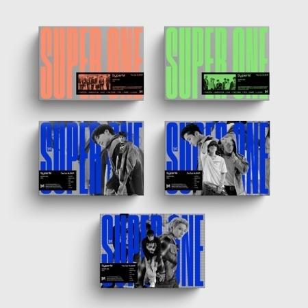 C5362 SuperM - Album Vol.1 [Super One].jpeg