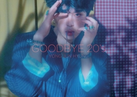 C4403 Yong Jun Hyung - Album Vol.1 [GOODBYE 20's].jpg