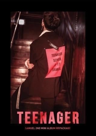 C4412 Samuel - Repackage Album [TEENAGER].jpg
