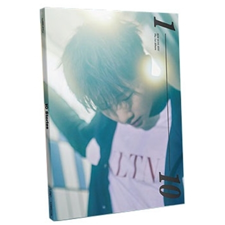 C4368 Kim Seong Kyu (Infinite) - Album Vol.1 [10 Stories].jpeg