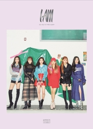 C4467 (G)I-DLE - Mini Album Vol.1 [I am].jpg