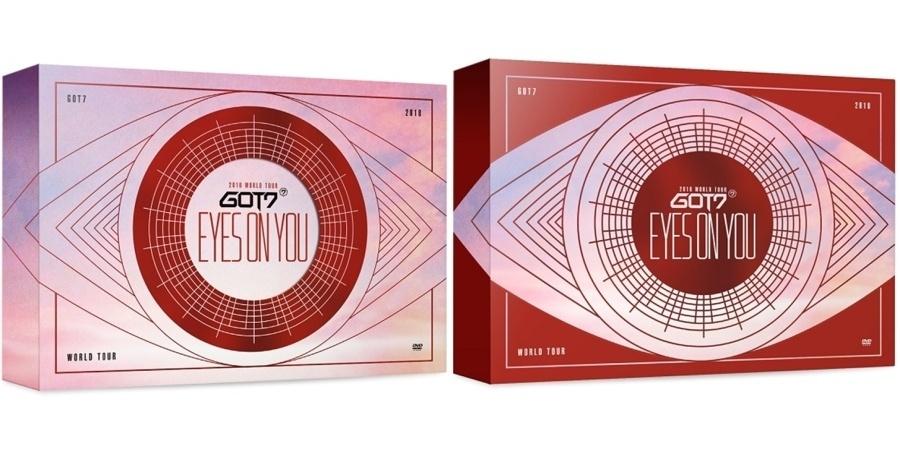 C4511a GOT7 - GOT7 2018 WORLD TOUR 'EYES ON YOU' DVD-side.jpg