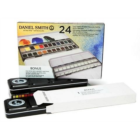 DS half pan sets in metal box of 24 col.jpg