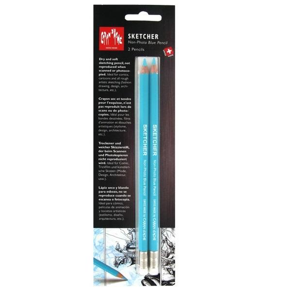 CDA Sketcher Non Photo Blue Pencil (2).jpg