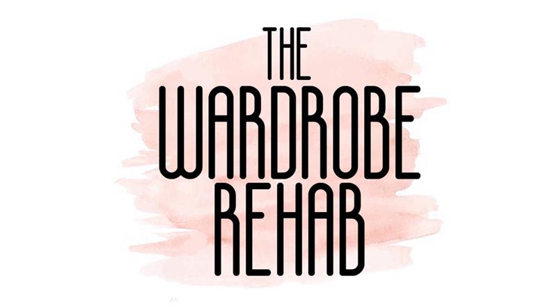 The Wardrobe Rehab