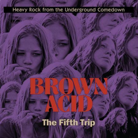 BROWNACID