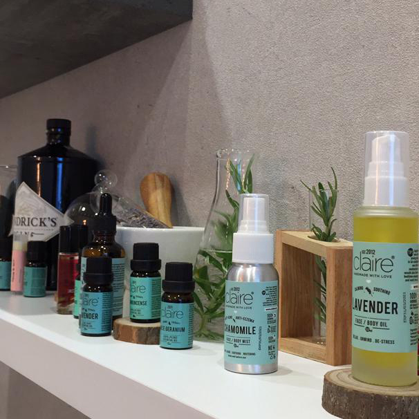 Claire Organics Best Sellers