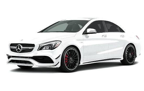 Mercedes Benz CLA45 (white).jpg