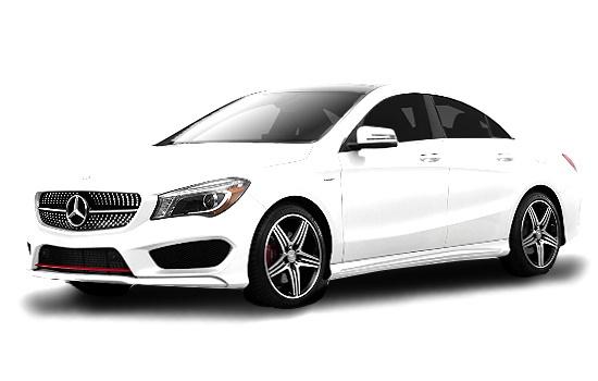 Mercedes Benz CLA250 (white).jpg