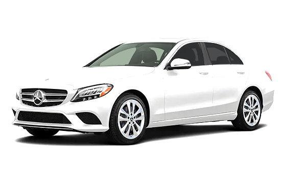 Mercedes Benz C-class W205 (white).jpg