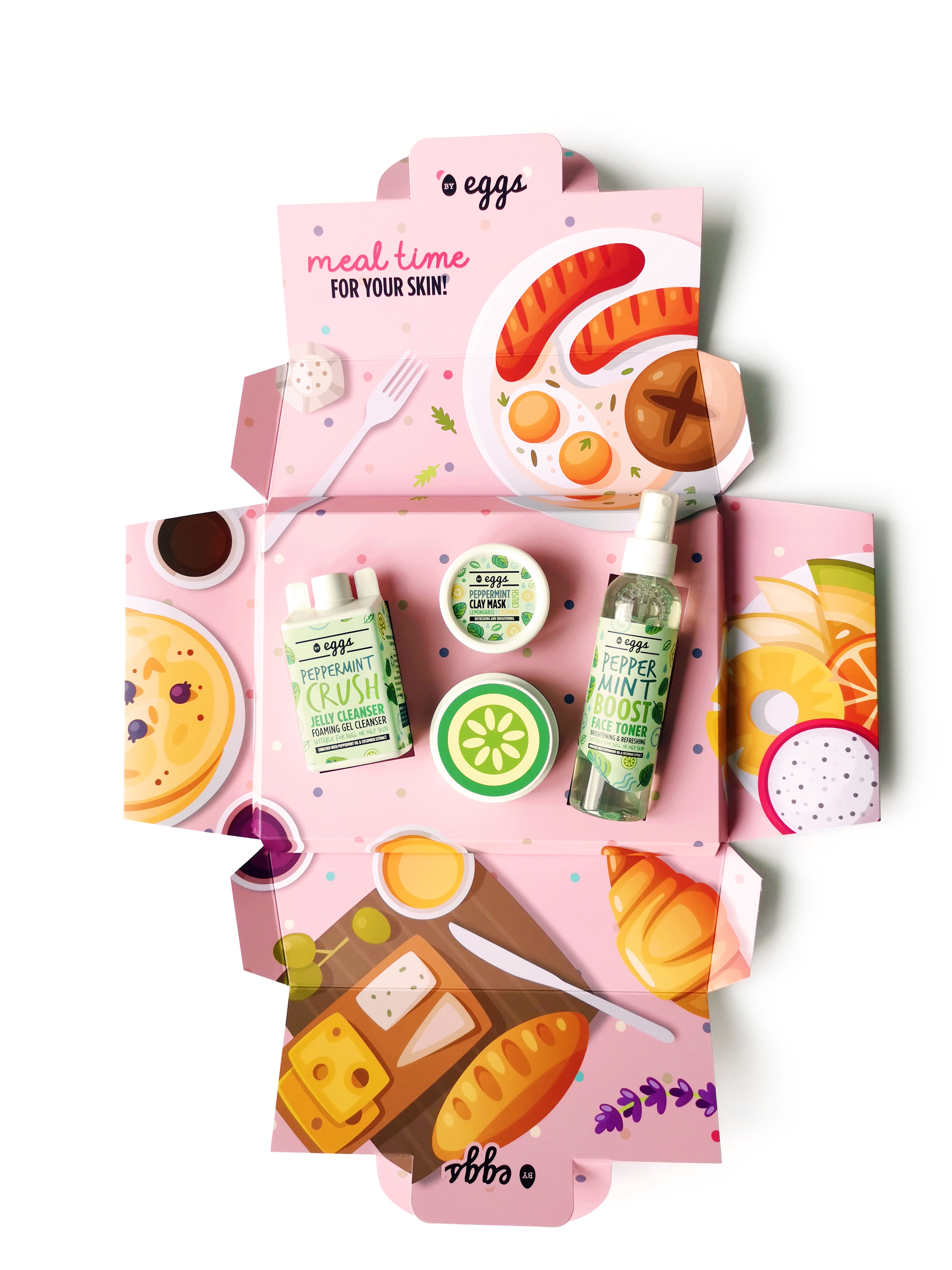 Peppermint-Meal Box Set.jpg