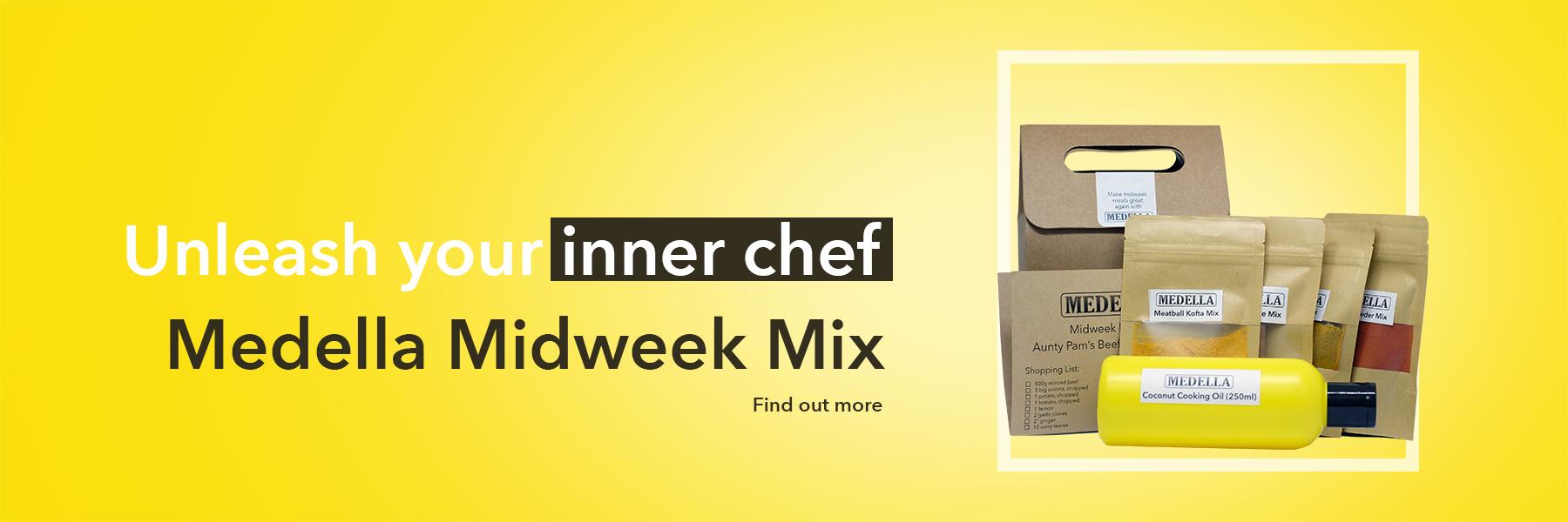 Midweek Mix