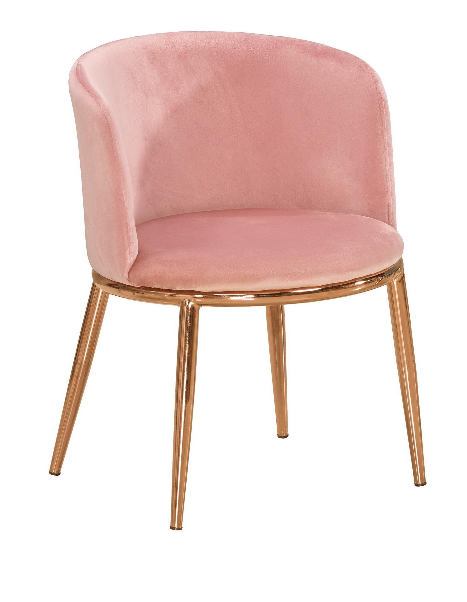 530-8 羅蘭餐椅(粉色布)(五金腳).jpg