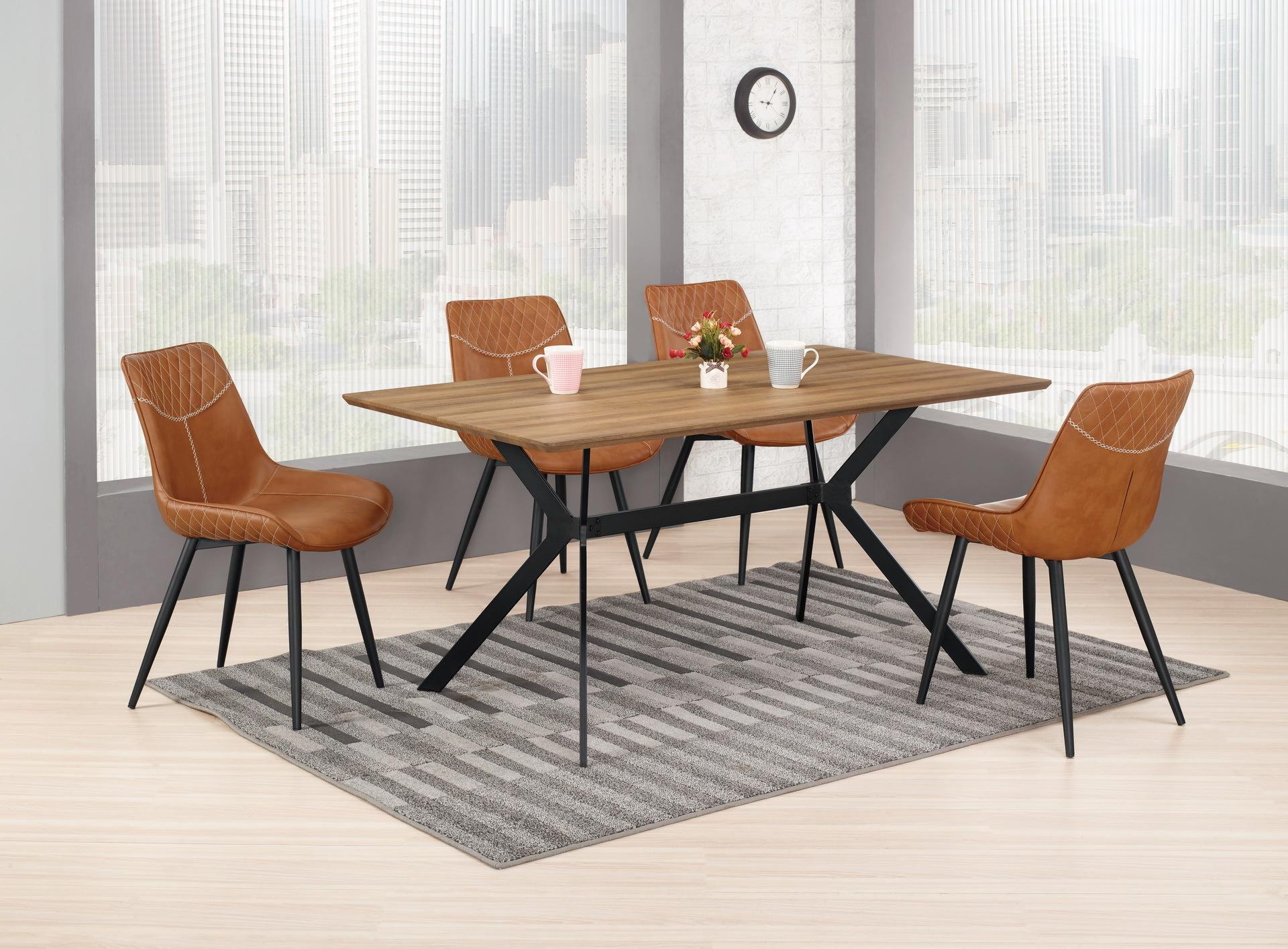 424-1 湯瑪士5.3尺餐桌+532-1.jpg