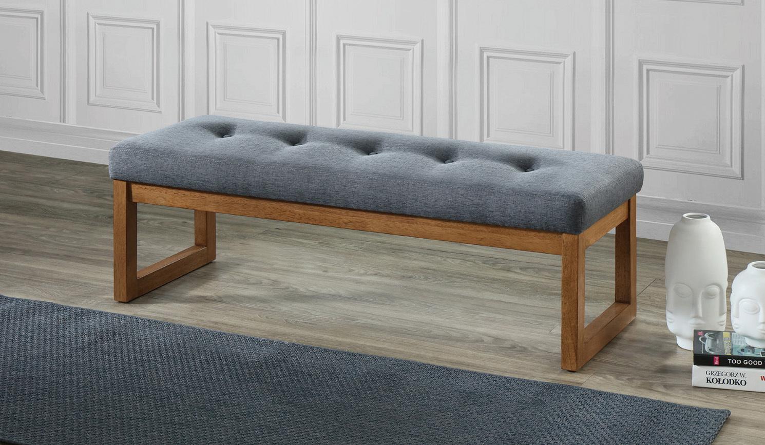 600-1達文西深灰布床尾椅.jpg