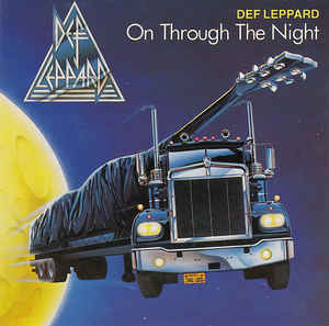 DEF LEPPARD On Through the Night CD.jpg