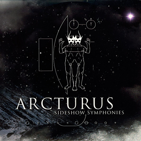 ARCTURUS Sideshow Symphonies CD.jpg
