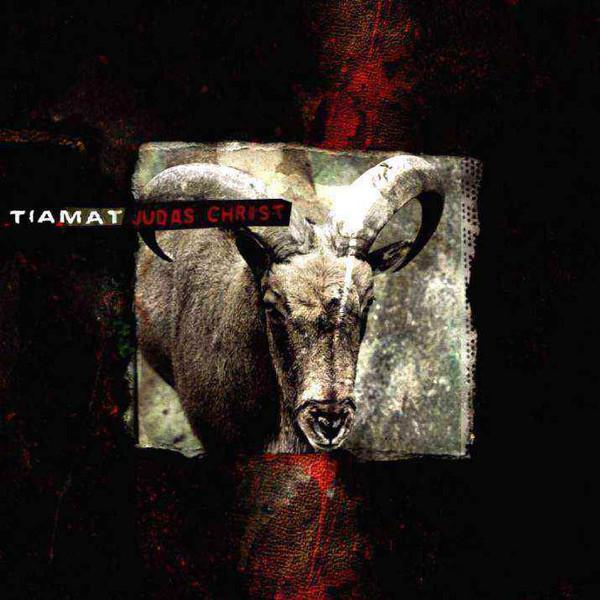 TIAMAT Judas Christ (Clear) LP.jpg