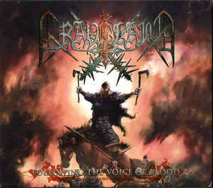 GRAVELAND Following The Voice Of Blood CD.jpg