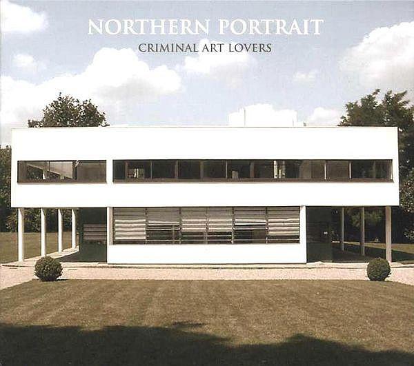 NORTHERN PORTRAIT Criminal Art Lovers CD.jpg
